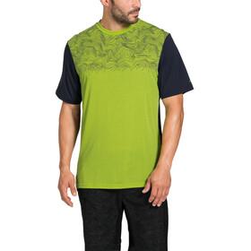 VAUDE Moab IV Shirt Men chute green